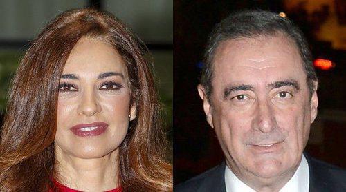 Mariló Montero y Carlos Herrera, unidos por el Real Betis: Se convierten en accionistas del equipo