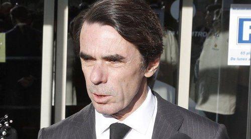Los 5 momentos más polémicos protagonizados por José María Aznar