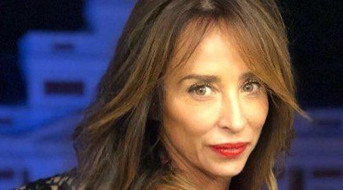 María Patiño se somete a una intervención para hacerse un retoque estético
