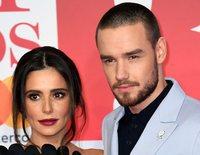 Liam Payne y Cheryl Cole desmienten los rumores de separación en los Brit Awards 2018