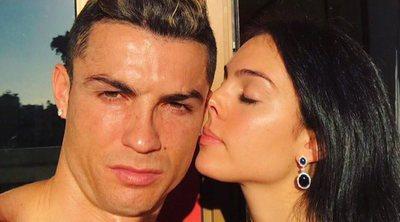 La declaración más romántica de Cristiano Ronaldo a Georgina Rodríguez antes de irse de vacaciones juntos