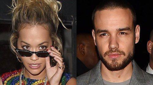 Rita Ora y Liam Payne sorprenden con una sensual actuación en los Brit Awards 2018