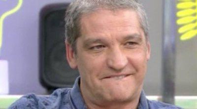 Gustavo González estalla en 'Sálvame' por los rumores que lo acusan de haber tenido varias amantes
