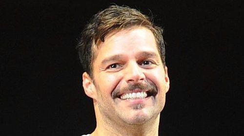 Ricky Martin, Izal, El Kanka y Bad Gyal protagonizan los lanzamientos musicales de la semana