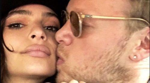 Emily Ratajkowski se casa con Sebastian Bear-McClard dos meses después de anunciar su ruptura con Jeff Magid