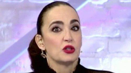 Cristina Rodríguez rompe a llorar en 'Cámbiame': 'Pelayo Díaz y yo estamos muy distanciados'
