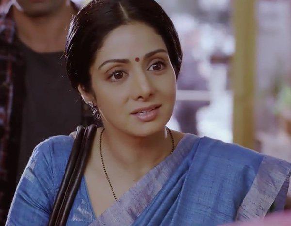 Muere la actriz Sridevi Kapoor, icono del cine de ...