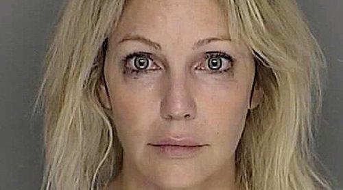 Heather Locklear, de nuevo detenida por violencia doméstica