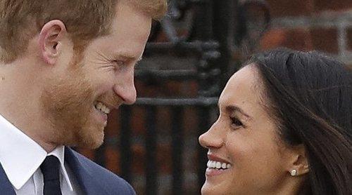 Las Spice Girls han sido invitadas a la boda del Príncipe Harry y Meghan Markle y quizás actúen en ella