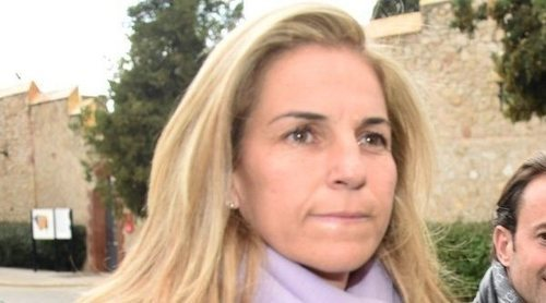 Arantxa Sánchez Vicario habla por primera vez de su ruptura: 'El tiempo ha demostrado que me equivoqué'