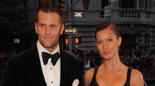 Gisele Bündchen revela uno de los mayores secretos de su boda con Tom Brady