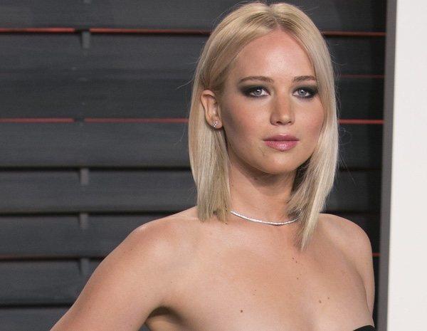 Jennifer Lawrence Habla Claro Sobre Sus Cuestionadas Escenas De