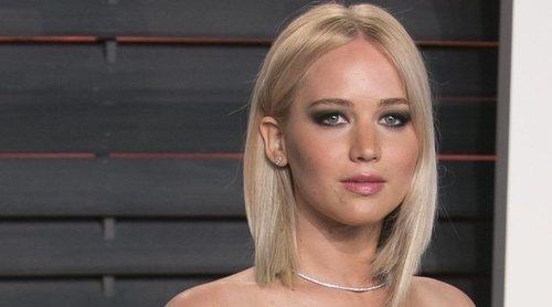 Jennifer Lawrence habla claro sobre sus cuestionadas escenas de desnudo en 'Gorrión rojo'