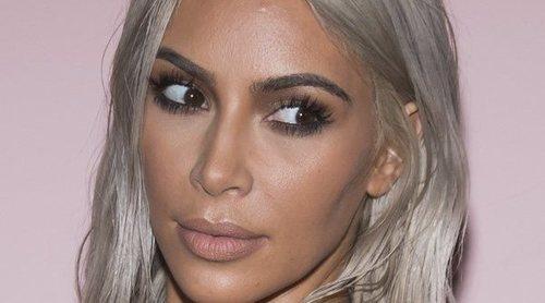 Kim Kardashian se arrepiente de un doloroso tratamiento de belleza