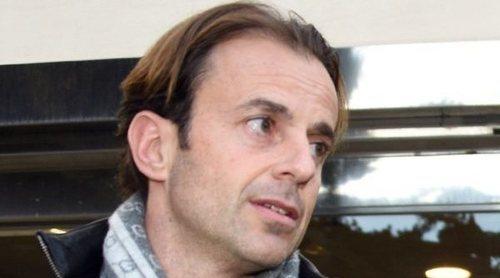 Josep Santacana retira la demanda de divorcio contra Arantxa Sánchez Vicario