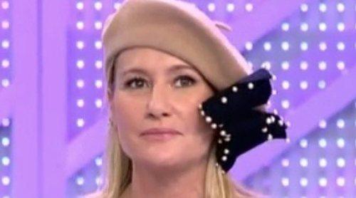 La indirecta de Fiona Ferrer a Paula Echevarría en 'Cámbiame'