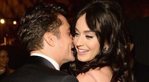 Orlando Bloom y Katy Perry pillados de nuevo juntos