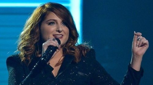Meghan Trainor lanza su nuevo single 'No excuses'
