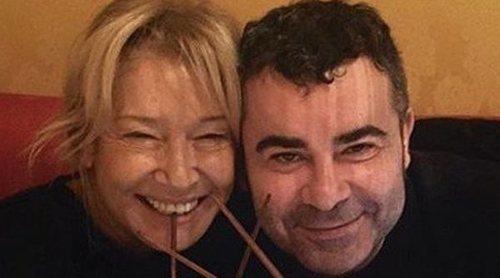 Las desgracias de Mila Ximénez y Jorge Javier Vázquez: una muerte secreta y una ruptura sin retorno