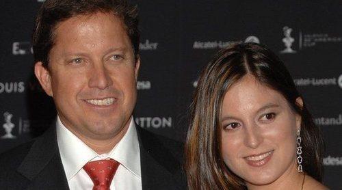Chábeli Iglesias y su marido sufren un desafortunado accidente de coche