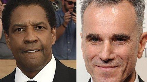 Timothée Chalamet, Daniel Day-Lewis y Denzel Washington competirán por el Oscar a Mejor Actor Protagonista