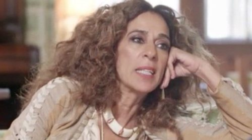 Rosario Flores, en 'Mi casa es la tuya': 'A mi hermano se lo llevó mi madre'