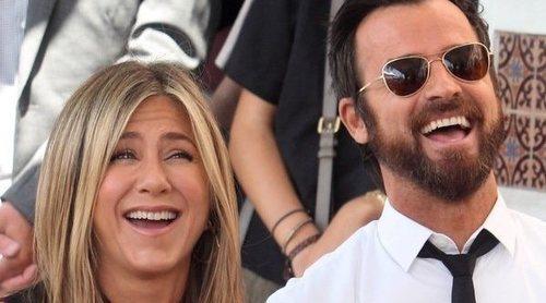 Justin Theroux, harto de los rumores sobre su divorcio: