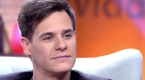 Christian Gálvez, sobre el nombre de sus futuros hijos: 'Tenemos negociado que Leonardo u Olympia'