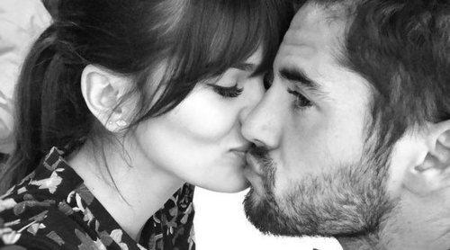 Sara Sálamo e Isco Alarcón derrochan amor demostrando que su amor va viento en popa