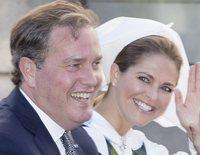Magdalena de Suecia y Chris O'Neill han sido padres por tercera vez