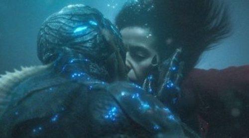 'La forma del agua', ganadora a Mejor película de los Premios Oscar 2018: la fantasía ha vencido