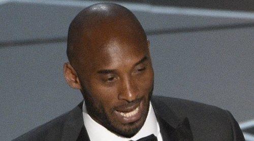 Kobe Bryant se alza con el Premio Oscar 2018 a Mejor Corto de Animación con 'Dear Basketball'