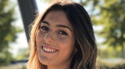 Anna Ferrer, la hija de Paz Padilla, tira los trastos a Alfred de 'OT'