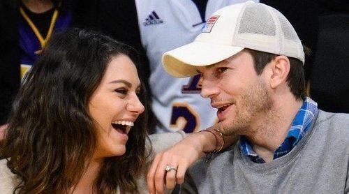 La poderosa razón por la que Ashton Kutcher y Mila Kunis han decidido no dejar herencia a sus hijos