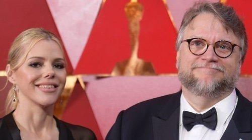 Guillermo del Toro confirma su divorcio con Lorenza Newton