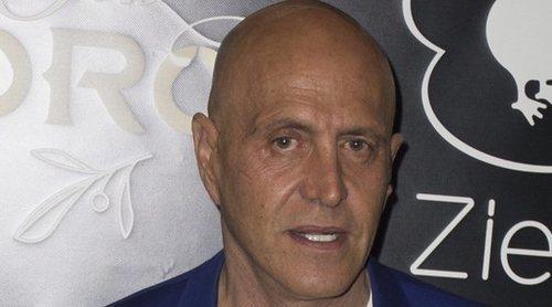 Kiko Matamoros desmiente estar arruinado en 'Sálvame': 'Es absolutamente falso que me vayan a quitar la casa'