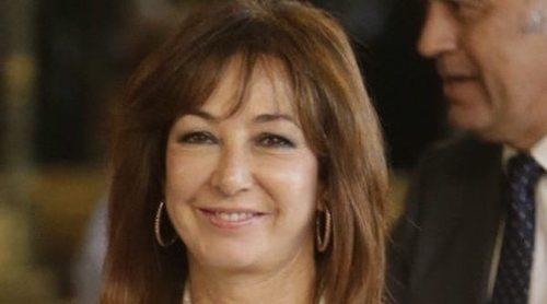 Las presentadoras españolas de los magazines de televisión se unen a la huelga del 8M