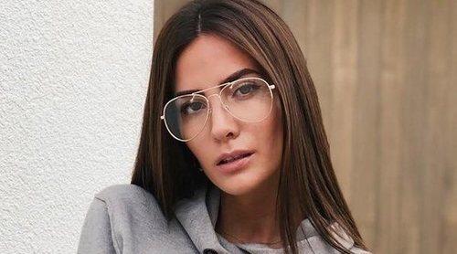 La foto que ha hecho saltar las alarmas: ¿Está Aylén Milla, ex de Marco Ferri, embarazada?