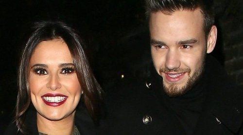 Liam Payne se distancia de Cheryl tras sentirse rechazado por ella
