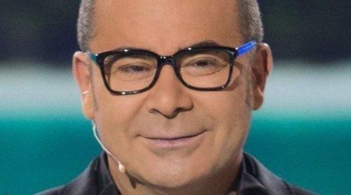 Jorge Javier Vázquez responde a Buenafuente: 'No aspiro a ser un referente teatral'