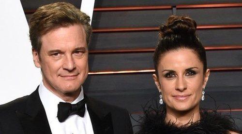 La mujer de Colin Firth denuncia a su amigo y examante, el periodista Marco Branaccia, por acoso y amenazas