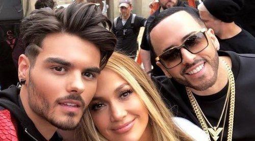 Abraham Mateo: ''Se acabó el amor' con Jennifer Lopez y va a dar mucho de lo que hablar'