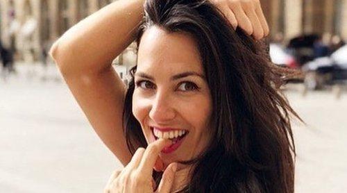 Irene Junquera cuenta cómo publicó por error un vídeo completamente desnuda en la ducha