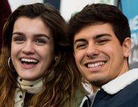 Amaia y Alfred triunfan en su primera y única firma de discos juntos en Madrid