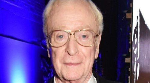 Michael Caine no volverá a trabajar con Woody Allen tras sus escándalos sexuales