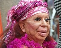Carmen de Mairena: una vida llena de momentos agridulces y situaciones excéntricas