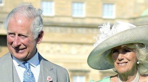 El gesto del Príncipe Carlos a Camilla Parker que humillaría al Duque de Edimburgo