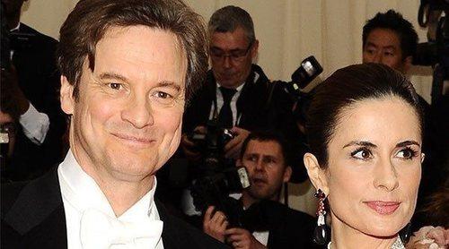 Colin Firth responde con un email al supuesto acosador de su mujer, Livia Firth: 'Me has hecho sufrir'
