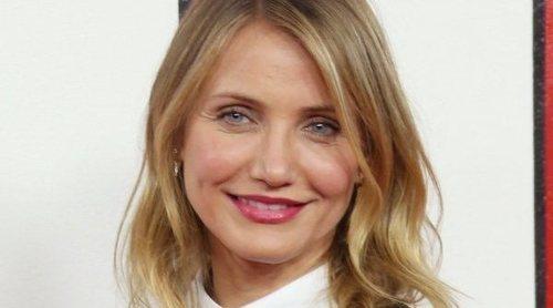Selma Blair desmiente que Cameron Diaz se retire del cine: 'Era una broma'