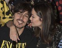Dafne Fernández y Mario Chavarría están esperando su primer hijo